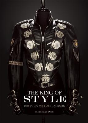 Dressing Michael Jackson By Bush, Michael/ Branca, John (FRW)
